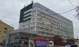 Завод СЛЭМЗ