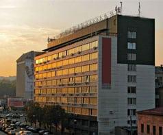 Административное здание СЛЭМЗ