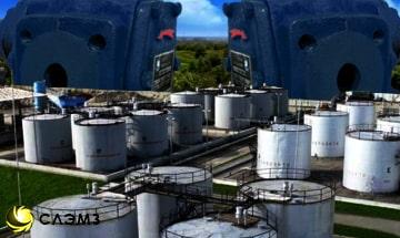 Насосы для нефтебаз и НПЗ